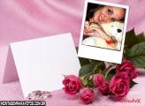 Convite Rosas e Alianças