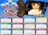 Calendário 2018 Time Corinthians