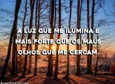 A Luz que me Ilumina