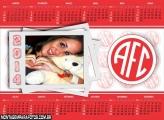 Calendário 2014 América Time