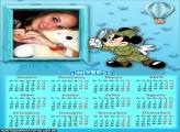 Mickey Investigador 2014