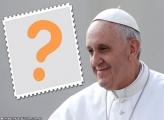 Papa Francisco Foto Montagem
