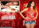 Paula Fernandes no Camarote