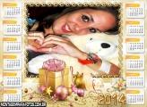 Caixa de Presente 2014