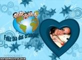 Mundo Mônica Dia das Crianças