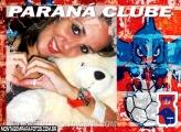 Moldura Paraná Clube