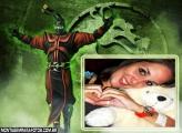 Ermac Mortal Kombat