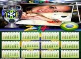 Calendário 2014 Copa do Mundo