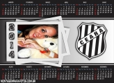 Calendário 2014 Ceará