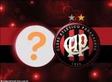 Moldura Atlético Paranaense