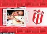 Calendário 2014 Vila Nova