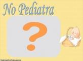 Moldura no Pediatra Meninos
