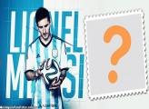 Lionel Messi Seleção da Argentina