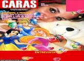 Convite das Princesas Disney