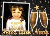 Feliz Ano Novo Mensagem