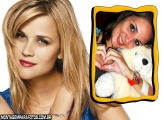 Moldura Reese Witherspoon