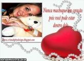 Nunca Machuque Um Coração