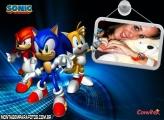 Personagens do Jogo Sonic