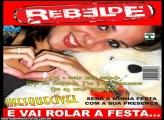 Convite Revista Rebelde