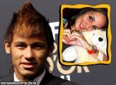 Neymar 2013 FotoMoldura