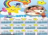 Calendário Backyardigans 2013