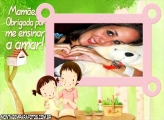 Ensina Amar Dia das Mães