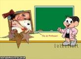Mônica Dia dos Professores