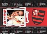 Calendário 2014 do Flamengo