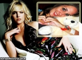 Britney Spears FotoMontagem