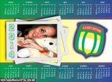 Calendário 2014 São Caetano