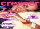 Revista Crescer Moldura