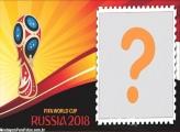 Moldura Logo Copa Rússia