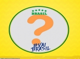 Vai Brasil Copa do Mundo