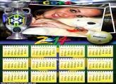 Calendário 2014 Copa Brasil