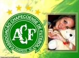Futebol Chapecoense FotoMoldura