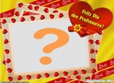Feliz Dia dos Professores Love Love
