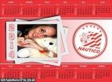 Calendário 2014 Naútico