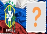 Brasil e Bandeira Rússia