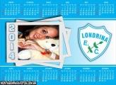 Calendário 2014 Londrina