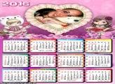 Calendário da Jolie Fantasias 2016