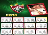 Calendário Fluminense 2016