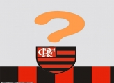 Moldura Foto do Flamengo
