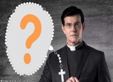 Moldura Padre Reginaldo Manzotti