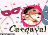 M�scaras de Carnaval Coloridas