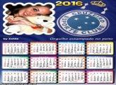 Calendário Cruzeiro Futebol 2016