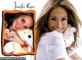 Moldura Jennifer Lopez