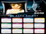 Calendário 2018 Batman The Dark Knight