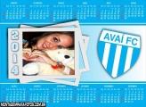 Calendário 2014 Avaí FC