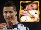 Jogador Cristiano Ronaldo