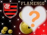 Montagem Digital Flamengo
